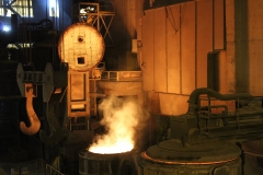 APEAL Electric Arc Furnace